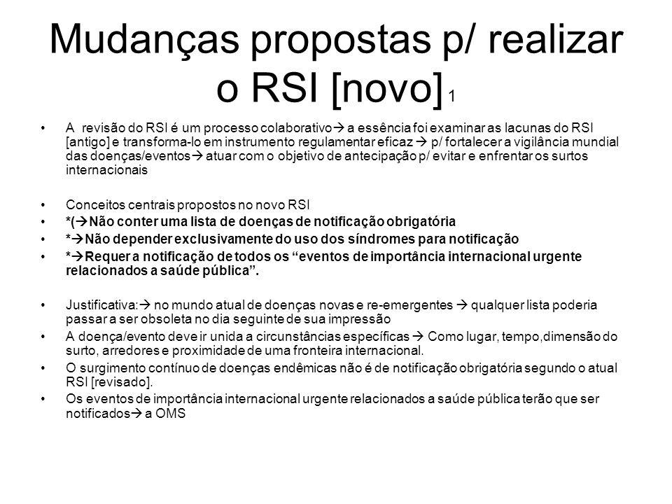 Mudanças propostas p/ realizar o RSI [novo] 1